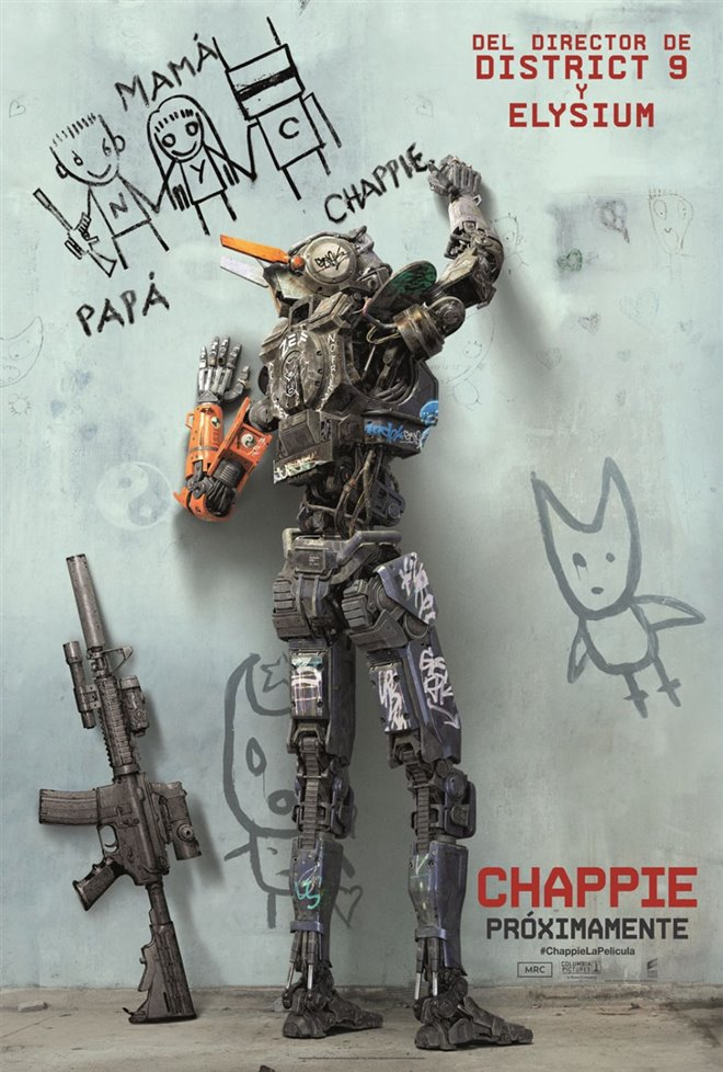 Chappie Photo 23 - Large