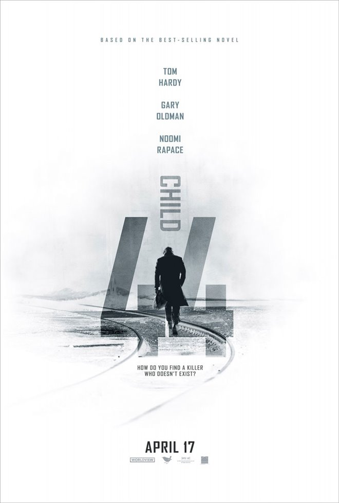 Child 44 Photo 1 - Large