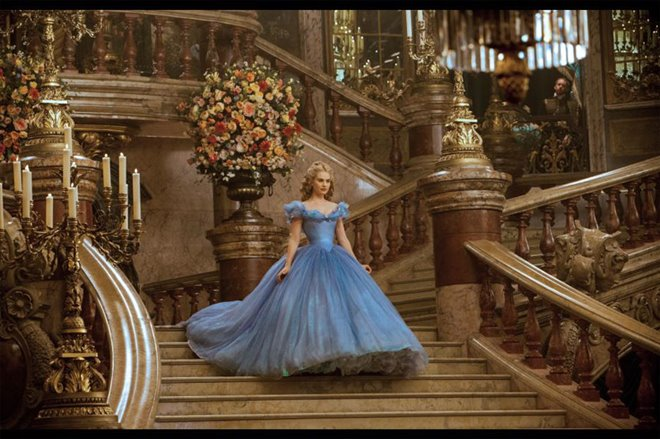 Cinderella Photo 15 - Large