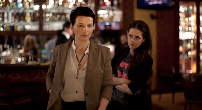 Clouds of Sils Maria Photo 5 - Large