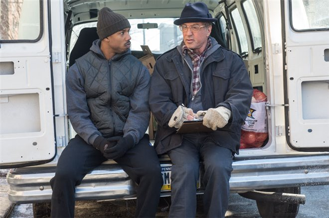 Creed Photo 19 - Large