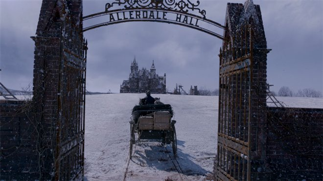 Crimson Peak Photo 1 - Large