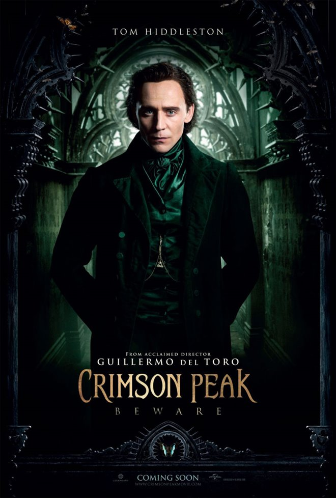 Crimson Peak Photo 25 - Large