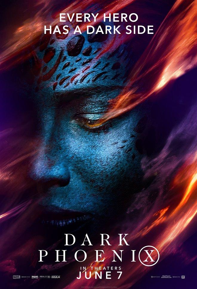 Dark Phoenix Photo 22 - Large