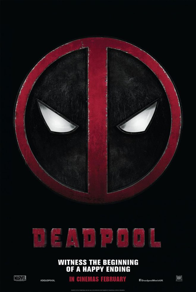 Deadpool Photo 19 - Large