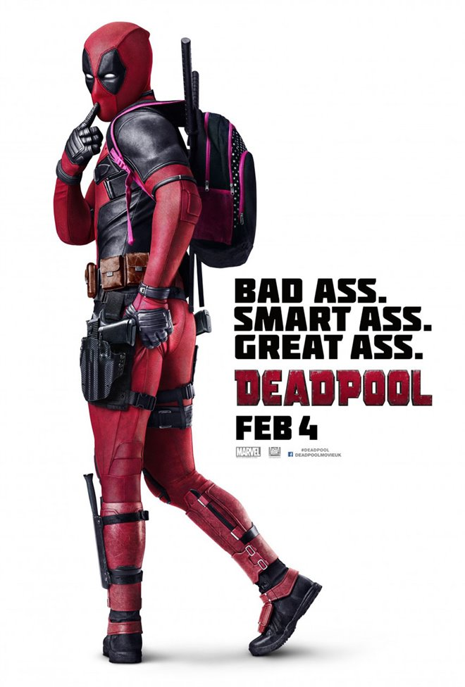Deadpool Photo 21 - Large