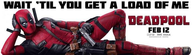 Deadpool Photo 9 - Large