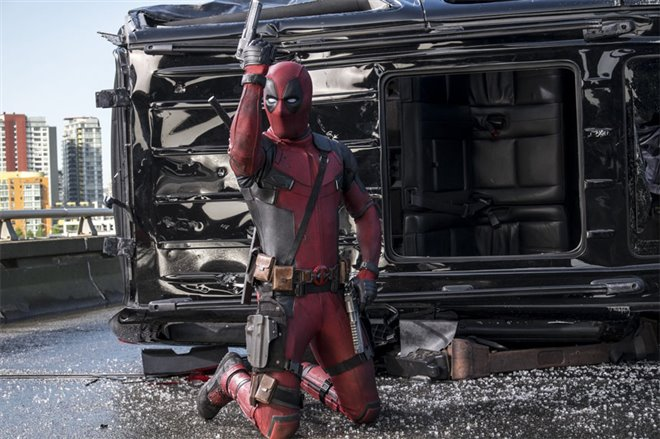 Deadpool Photo 11 - Large
