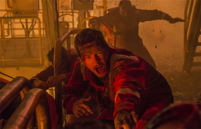 Deepwater Horizon Photo 1 - Large