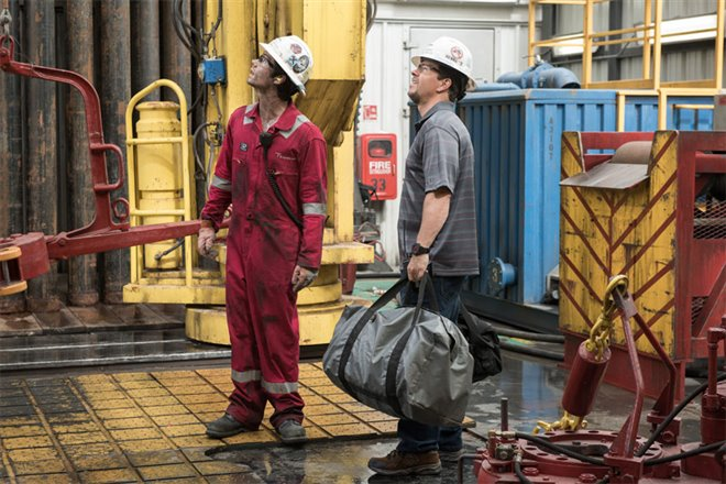 Deepwater Horizon Photo 3 - Large