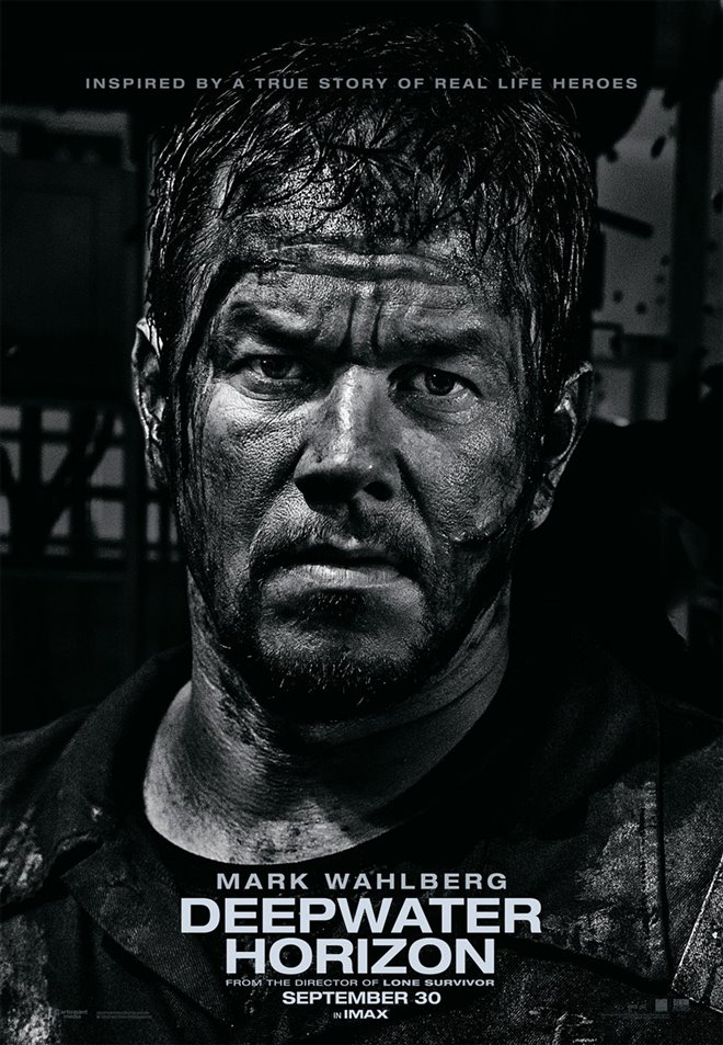 Deepwater Horizon Photo 20 - Large