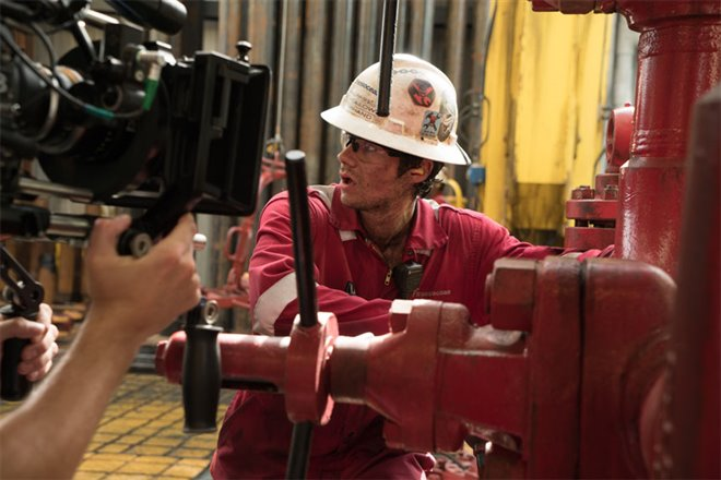 Deepwater Horizon Photo 9 - Large