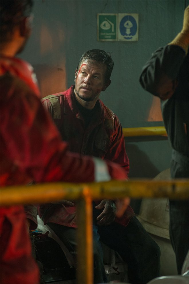 Deepwater Horizon Photo 25 - Large