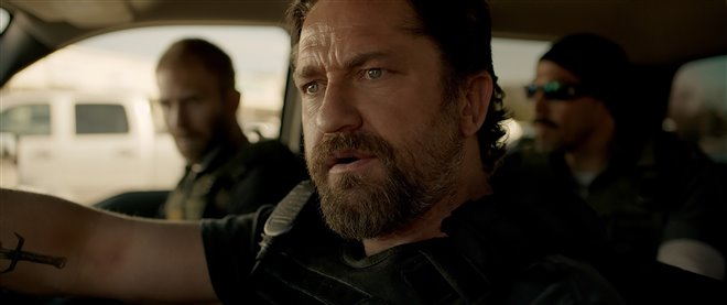 Den of Thieves Photo 1 - Large