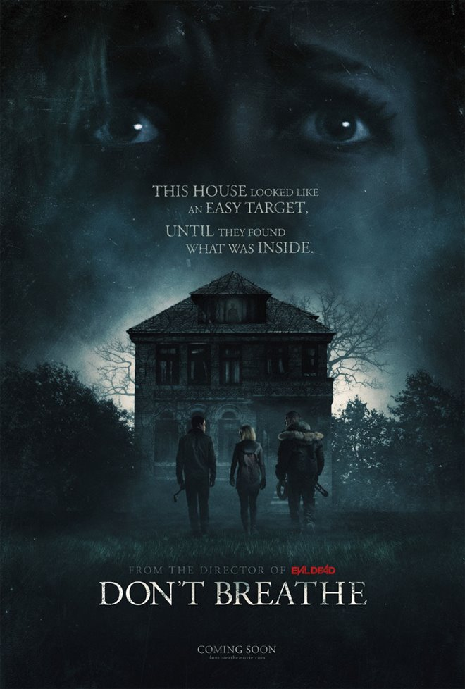 Don't Breathe Photo 10 - Large
