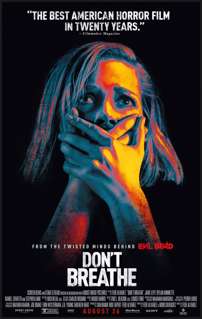 Don't Breathe Photo 12 - Large