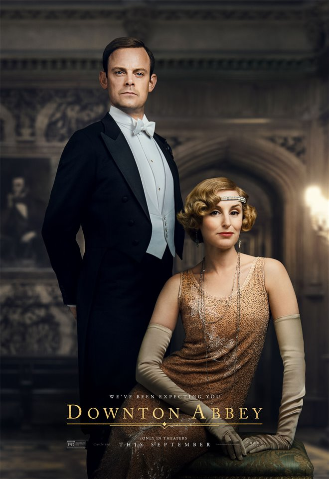 Downton Abbey Photo 11 - Large
