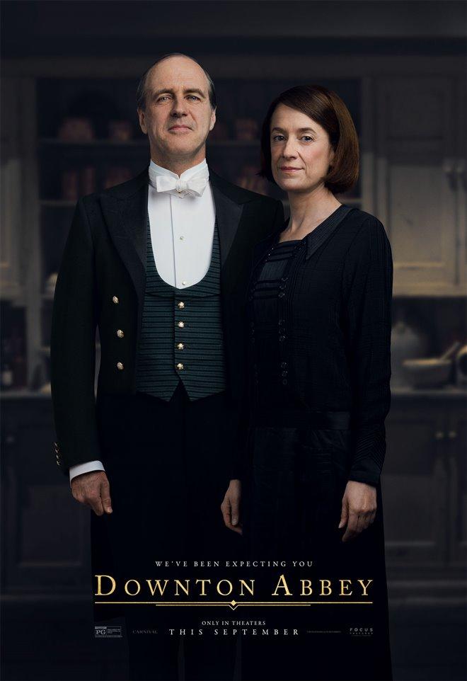 Downton Abbey Photo 13 - Large