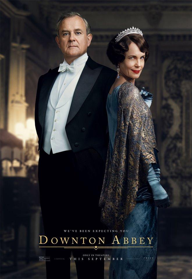 Downton Abbey Photo 15 - Large