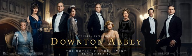 Downton Abbey Photo 4 - Large