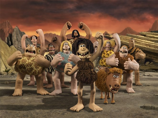 Early Man Photo 1 - Large