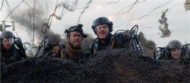 Edge of Tomorrow Photo 8 - Large