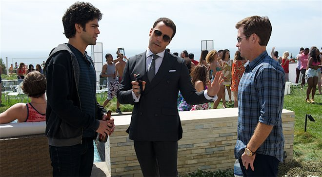 Entourage Photo 20 - Large