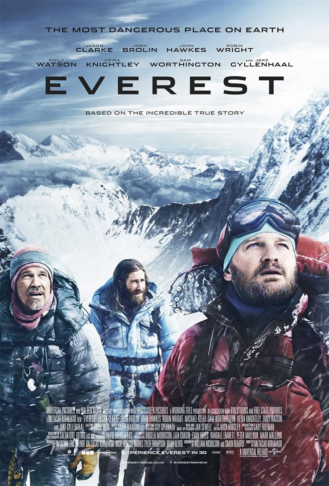 Everest Photo 19 - Large