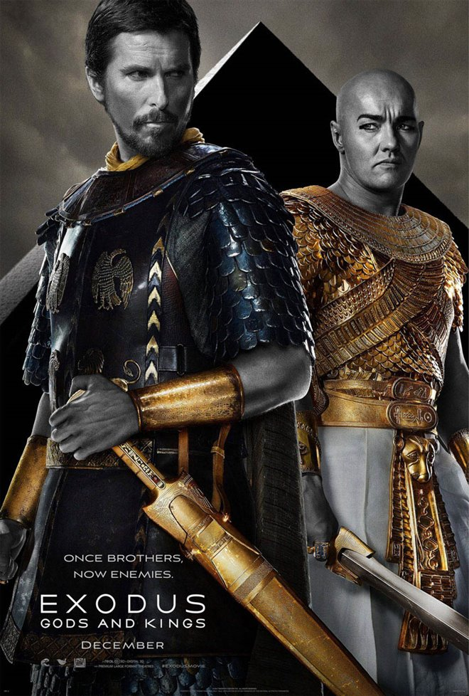 Exodus: Gods and Kings Photo 14 - Large