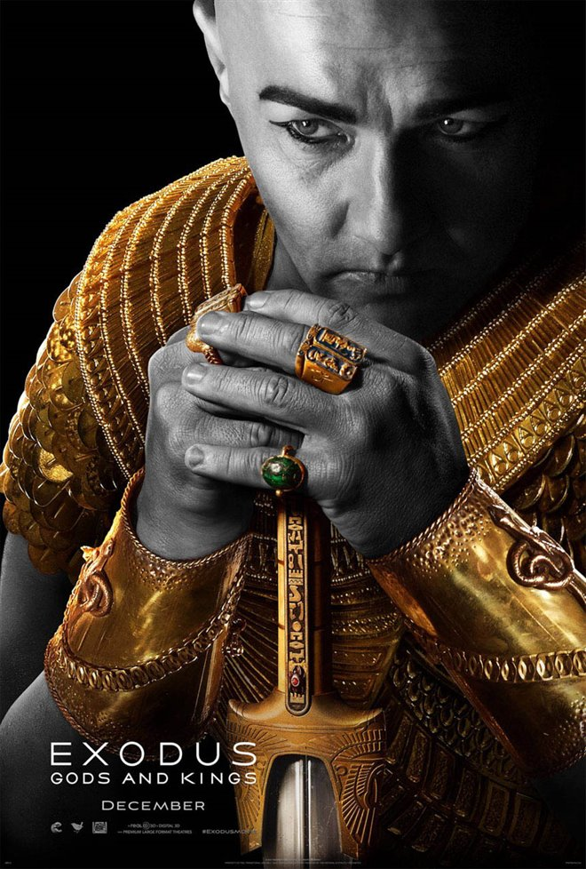 Exodus: Gods and Kings Photo 16 - Large