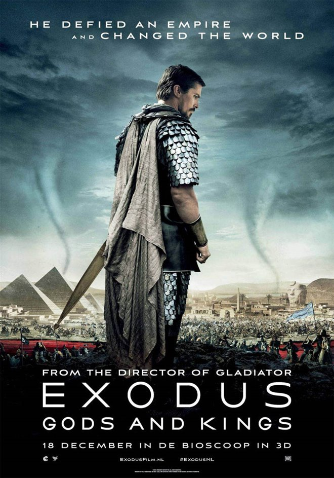 Exodus: Gods and Kings Photo 20 - Large
