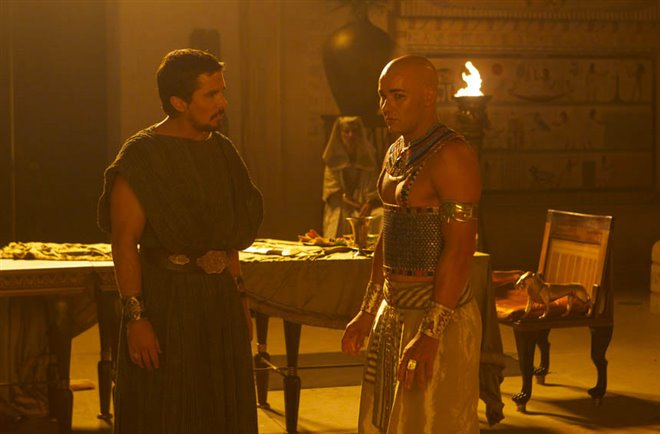 Exodus: Gods and Kings Photo 11 - Large