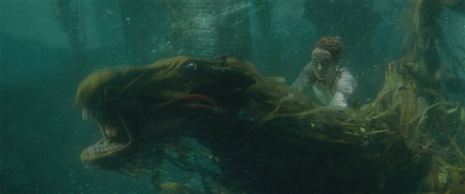Fantastic Beasts: The Crimes of Grindelwald Photo 4 - Large