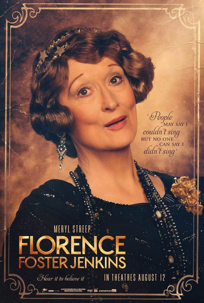 Florence Foster Jenkins Photo 6 - Large