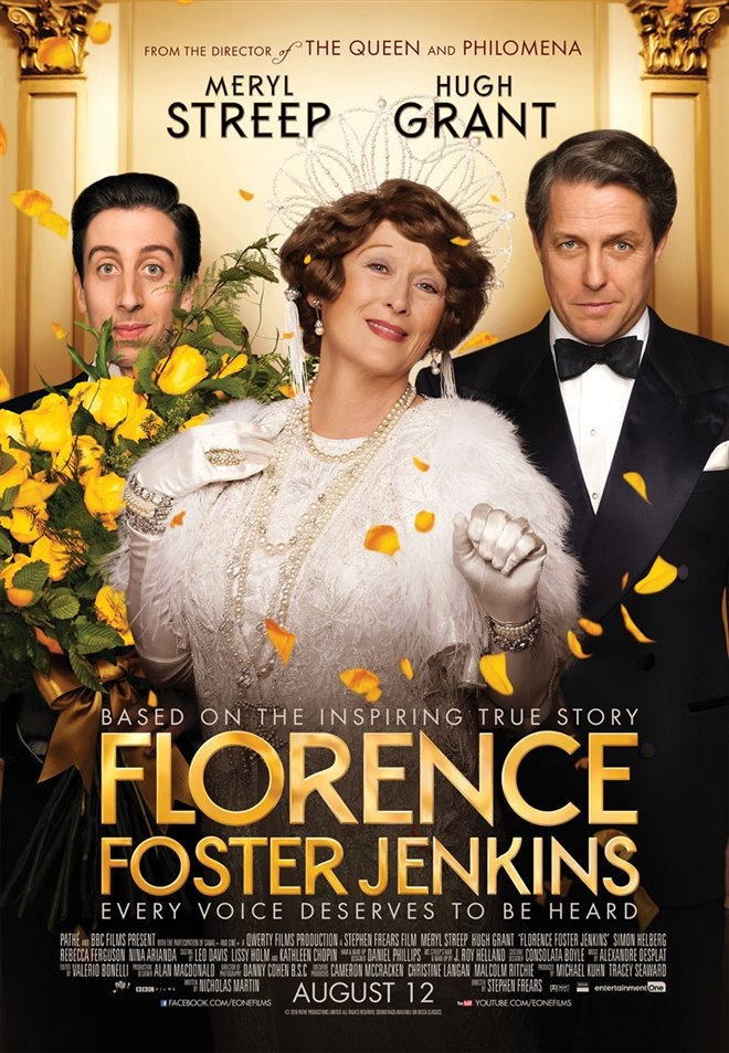 Florence Foster Jenkins Photo 8 - Large