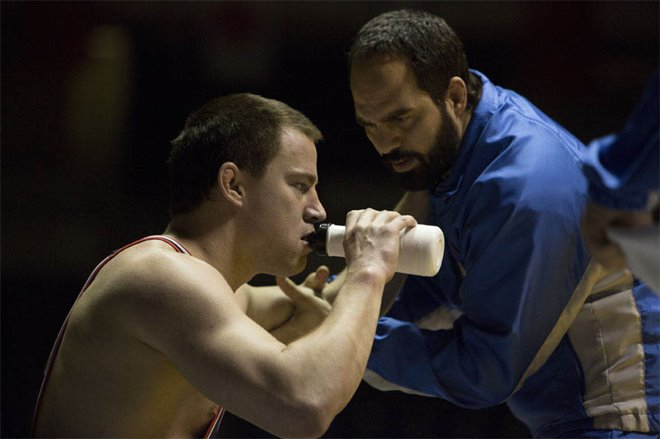 Foxcatcher Photo 7 - Large