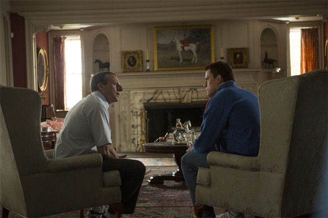 Foxcatcher Photo 9 - Large
