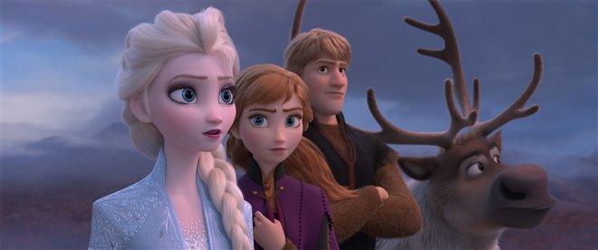 Frozen II Photo 1 - Large
