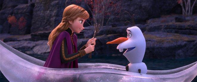 Frozen II Photo 3 - Large