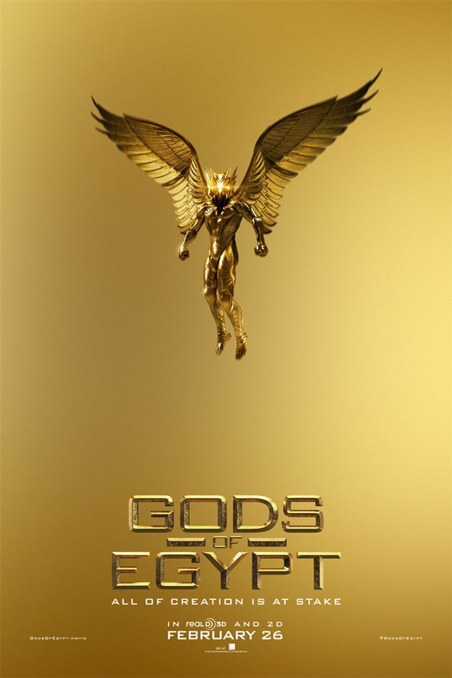 Gods of Egypt Photo 10 - Large