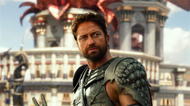 Gods of Egypt Photo 2 - Large