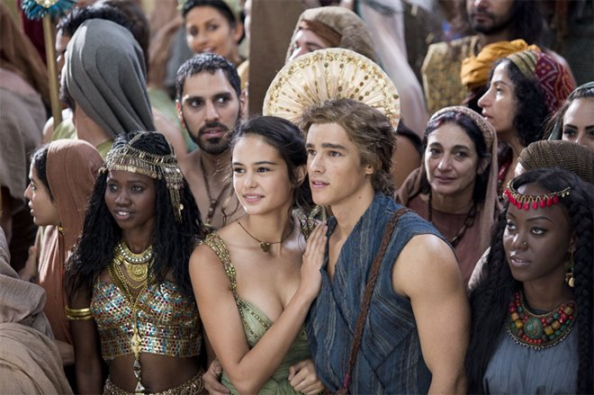 Gods of Egypt Photo 8 - Large