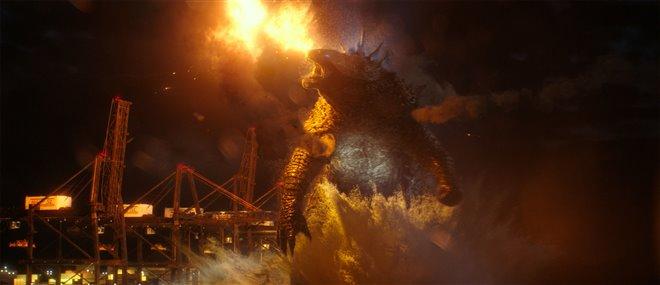 Godzilla vs. Kong Photo 7 - Large