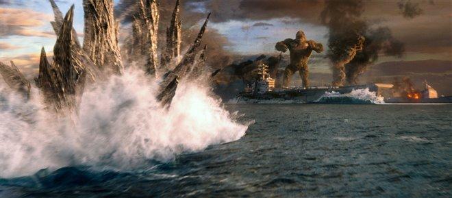 Godzilla vs. Kong Photo 9 - Large
