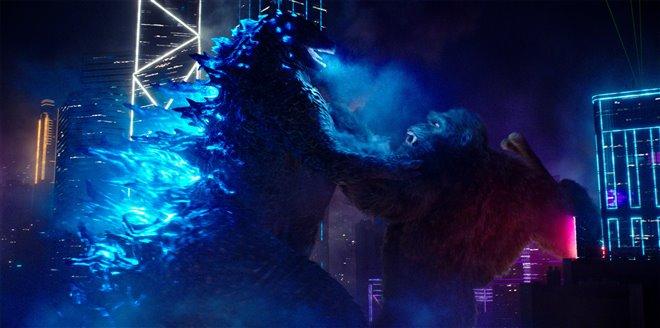 Godzilla vs. Kong Photo 17 - Large