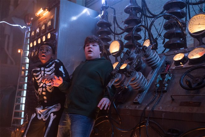 Goosebumps 2: Haunted Halloween Photo 3 - Large