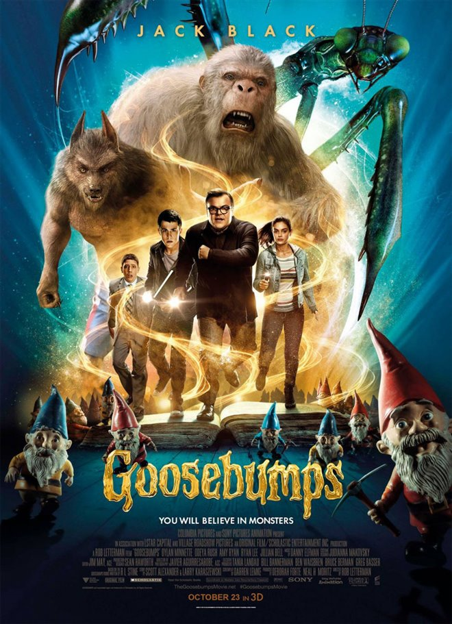 Goosebumps Photo 29 - Large