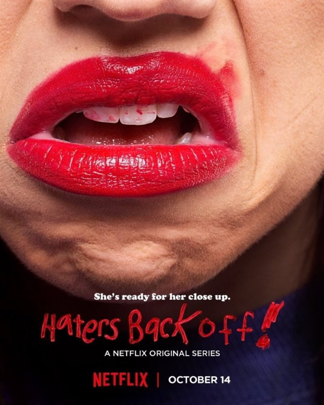 Haters Back Off! (Netflix) Photo 1 - Large