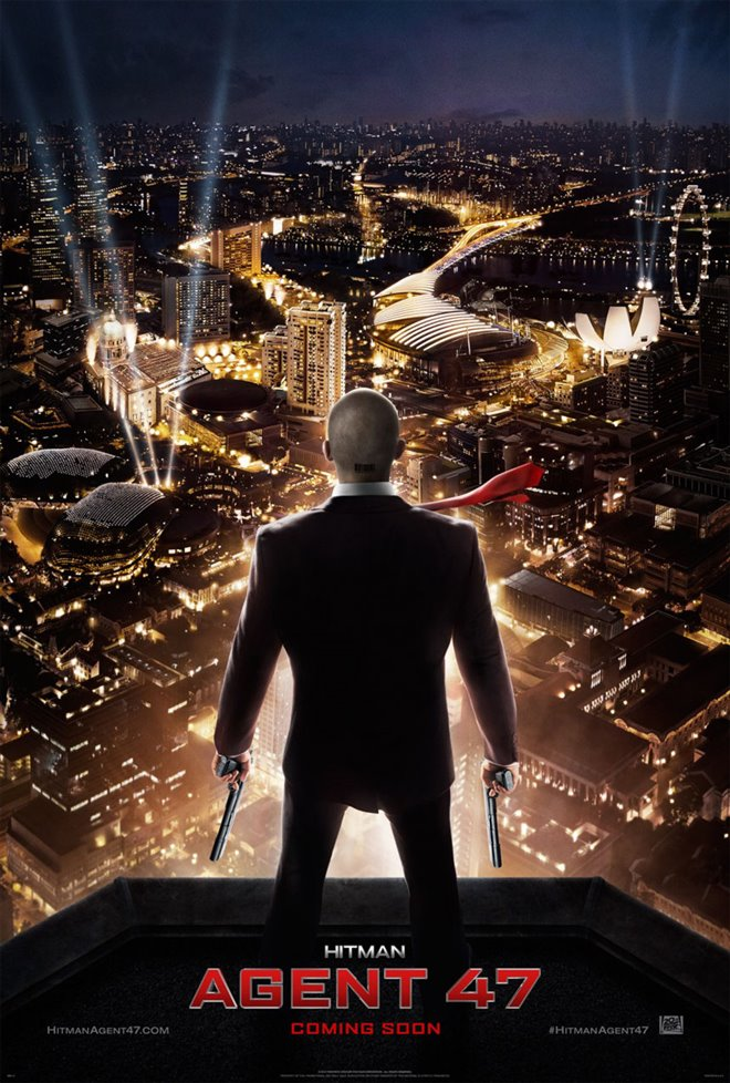 Hitman: Agent 47 Photo 3 - Large