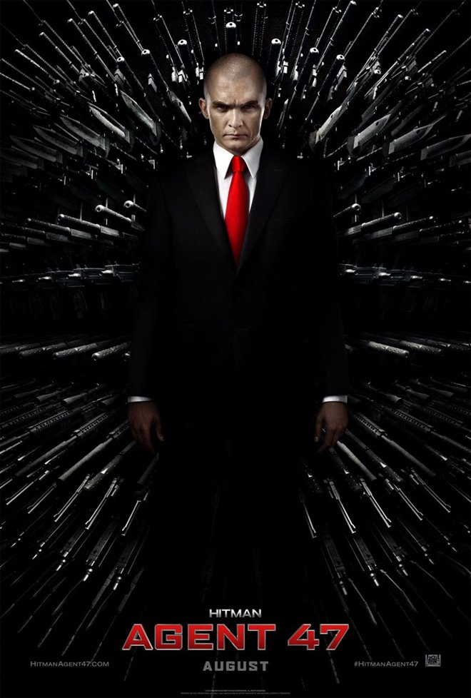 Hitman: Agent 47 Photo 5 - Large